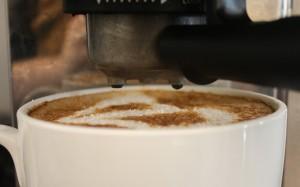 Kawa Paleo z olejem kokosowym