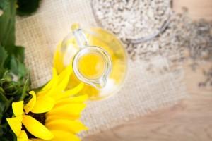 Olej z czarnuszki Olini na alergię