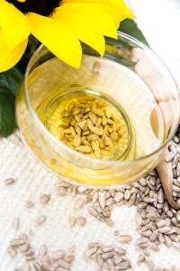 Właściwości zdrowotne oleju słonecznikowego
