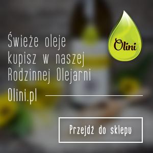 Przejdź do sklepu Olejarni Olini.pl